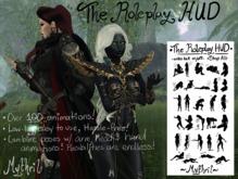 ~Mythril~ Roleplay HUD