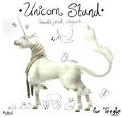 ~Mythril~ Unicorn Stand