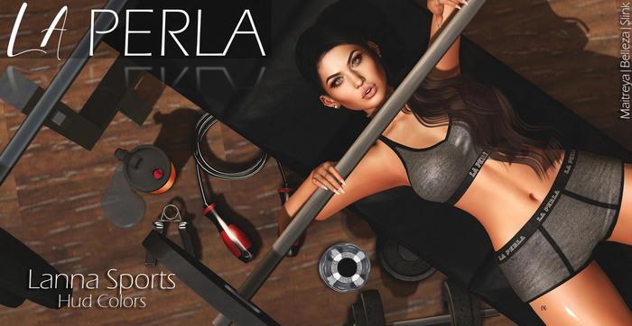 {LP}- Lanna Sports