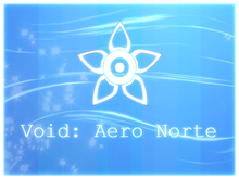 Void - Aero Norte (Boxed)