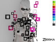 Zibska ~ Gauss Tattoo and Color Change Orbit