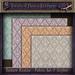 ~TTT~ Eastern Exotic Fabrics Set 2 (Light)