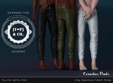 [I<3M] - Cornelius [undress me]