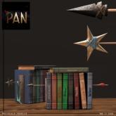 *PAN* Fairytale Books (Both sets)