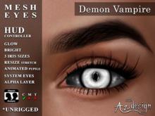 Az... Demon Vampire (MESH EYES)