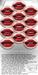CATWA ANIMATED Default Lips [54]