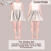 {WF} -Full Perm-  Shelby Set {Box}