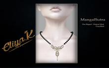 *MP EXCLUSIVE* Eliya.K - Mangalsutra Small * A promise necklace *