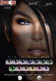 Madame Noir Secret Eyes Fat Pack