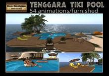 PROMO 450 L OFF!Tenggara Tiki Pool