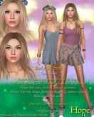 Body & Soul - Complete Avatar - Teen Series - Hope