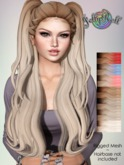 JellyRoll - Beth Hairstyle Blonds