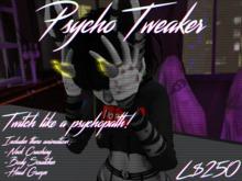 <CREWL> Psycho Twitcher (BENTO ANIMATIONS)