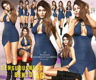 Tuty - SENSUOUSNESS BENTO AO Priority 3 & 4 UPDATED!