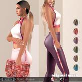 {Indyra} Alais II Fatpack Maitreya, Belleza, Slink & Classic Avatar