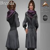 [Dolphin Design Template]Full permissions Brenda