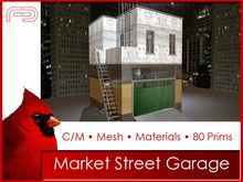 [FB] Market Street Garage