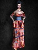 .::LiX::. Beach Dress V2 3 colors