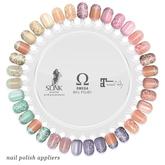 """alaskametro<3 """"Pastel/Shimmer' Slink/Omega/Maitreya nail polish applier"""