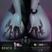 BLAXIUM -Corvus Rings- eBody Curvy Bento