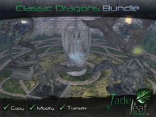 Classic Dragons Bundle