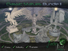 Classic Statues Bundle II