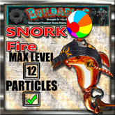 Snork Fire (Crate) Lvl 12/12 FULL