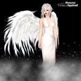 Sofiel Angel Wings - Scripted Flexi Wings
