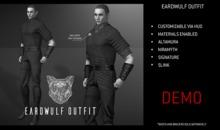 Feral - Eardwulf Outfit DEMO
