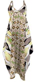 ALB SUN dress 12 wearable Demo - SLink Maitreya Belleza Tonic TMP eBody Hourglass by AnaLee Balut