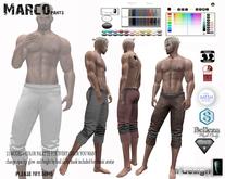 [lf design] Marco Demo