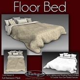 (Surge) Floor Bed