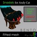 DEMO - Snadals  for Andy Cat