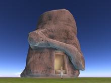 Hollow rock V2b 12x14x14M 30LI