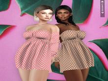 SOULMATE - Dream dress soft