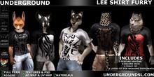 (UG) - Lee Shirt Furry
