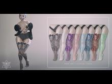 +Psycho Barbie+ [Enchanted Stockings]