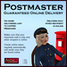 ArtiZan Postmaster - Online Delivery Mail Server