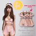 (fd) Striped Spring Set - Pink / Maitreya Lara/Slink Physique+Hourglass/Belleza Freya+Isis (MESH)