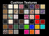 Cushiontextures