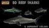 BD reef sharks transfer