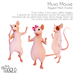 Muso mouse box