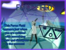 Force Field {Vixie's]