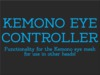 Kemono Eye Controller - Moving Kemono eyes in 3rd party heads