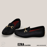EQUAL - Ezra Loafer BLACK