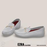 EQUAL - Ezra Loafer WHITE