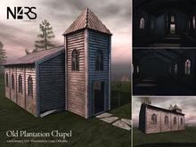 N4RS Old Plantation Chapel