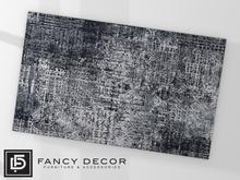 Fancy Decor: Davidson Rug