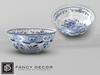 Fancy Decor: Flora Bowl