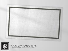 Fancy Decor: Norton Rug